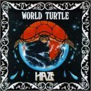 World Turtle by Haze