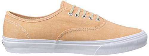 Chambray White Authentic Coral Vans True 5wAf8Aq