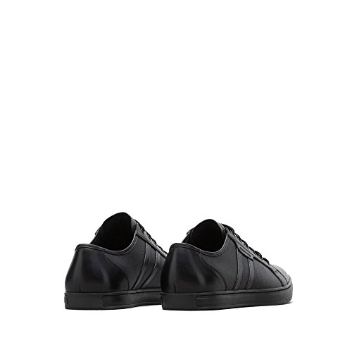 Kenneth Cole New York Brand Wagon 2 Low-top Sneaker - Hombres Negro