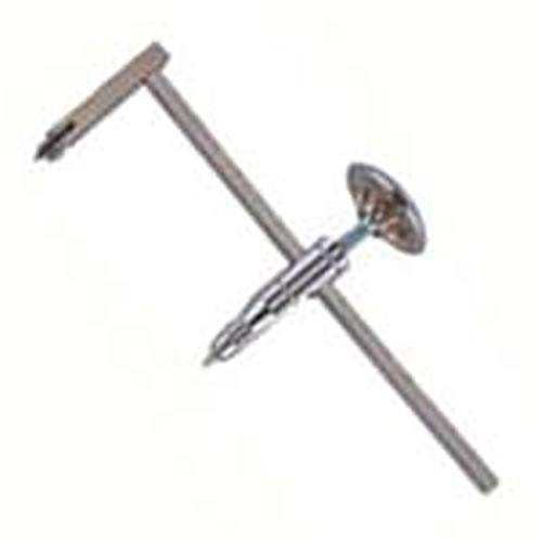 TinkerTools 152503L Drywall Circle Cutter 8.50 in.