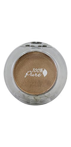 Natural Powder Eye Shadow by 100% Pure, Champagne