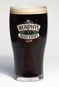 Murphy Pint Glass