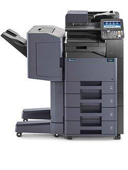 Copystar COY1203R46US0 CS356CI - DP5110 Dual Scan Feeder