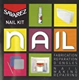 Savarez 5KITS1 Savarez Nail Repair Kit