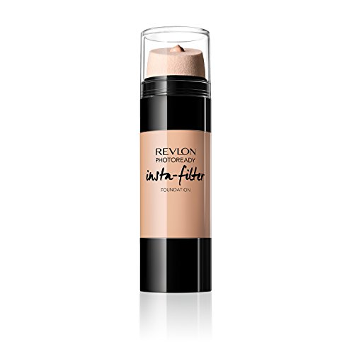 Revlon PhotoReady Insta-Filter Foundation, Natural Beige
