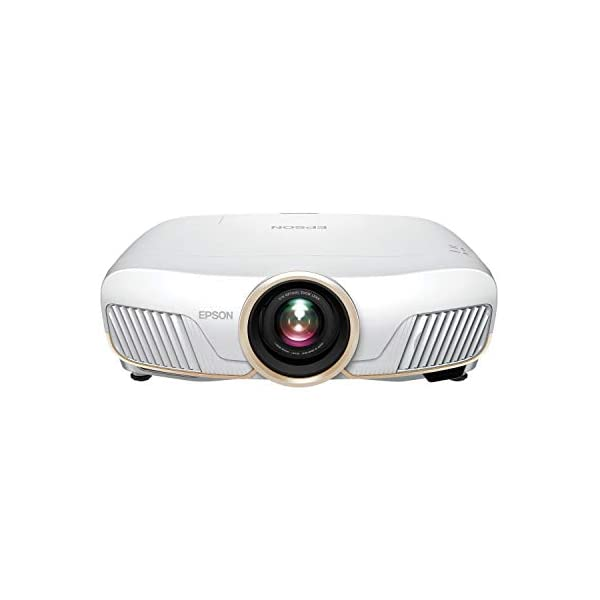 Epson Home Cinema 5050UB 4K PRO-UHD 3-Chip Projector with HDR