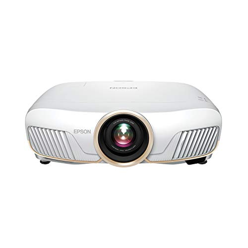 Epson Home Cinema 5050UB 4K PRO-UHD 3-Chip Projector with -