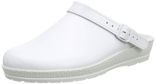 1441 b1 blanc Blanc Femme Rohde Chaussures D 190 tr 5Tcw6g