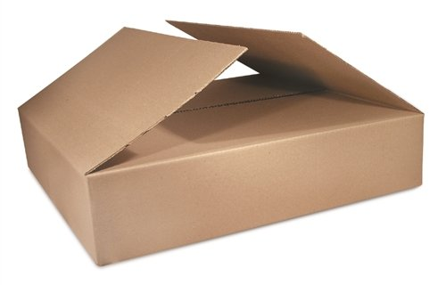 The Packaging Wholesalers 24 x 18 x 4 Inches Shipping Boxes - 20-Count (BS241804)