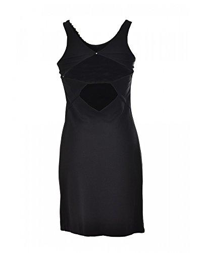 Damen Schwarz Kleid SEL G S Schwarz SpH5Hq
