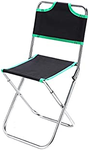 FFYY Camping Chair,Portable Camping Chair Outdoor Portable Backrest Fishing Chairs Picnic Comfortable Camping