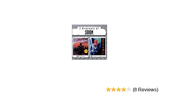 Sodom - Persecution Mania & The Sign of Evil: Obsessed By by Sodom (2000-07-25) - Amazon.com Music