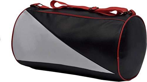JMO27Deals Sports   Duffle Fitness Gym Bag Black