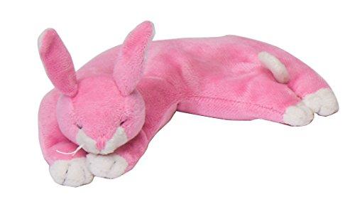 Spa Comforts Pet Pals Eye Pillow, Bunny, Pink