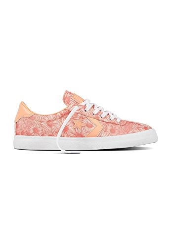 Converse Sneaker Breakpoint Ox 159775C Coral