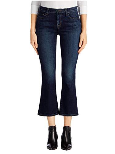 Crop Mesmeric Jeans Tg S Mid J C2 In Brand Rise Cut Selena Boot Sconosciuto 6 26 PYwvRdq1v
