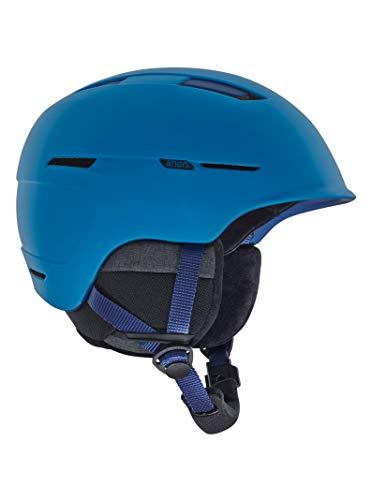 - Anon Men's Invert Helmet, Blue, Large