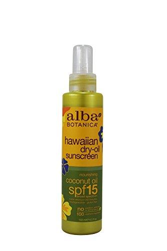 Alba Botanica Natural Hawaiian Sunscren
