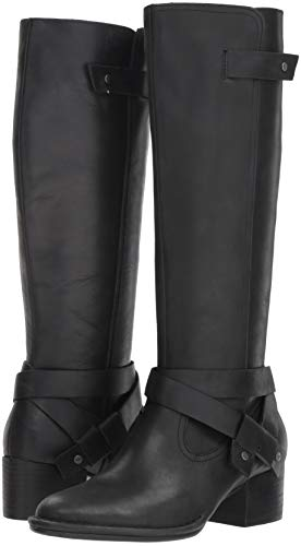 M Black W Fashion 8 Boot Tall Bandara Ugg Us 5 Women's z4qASS