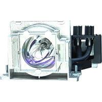 V7 200 W Replacement Lamp for Mitsubishi HC1100, HC1500 HC910 Replaces Lamp VLT-HC910LP -