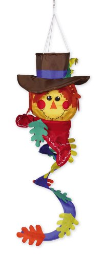 (Scarecrow Windsock (15 in. x 54 in.))