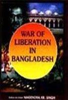 Download War of Liberation in Bangladesh PDF
