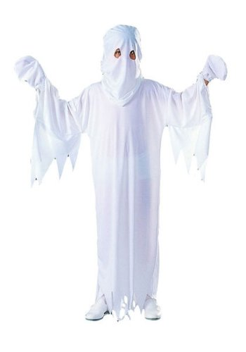 Ghost - Child Small Costume