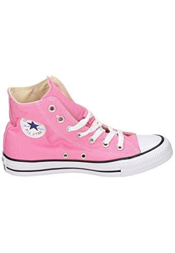 High Converse Baseball Pink Chuck Top Star All Trainers Taylor 6nnwTq1p