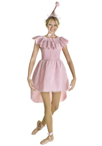 Adults Costumes Halloween Ballerina For (Adult Munchkin Ballerina Costume)