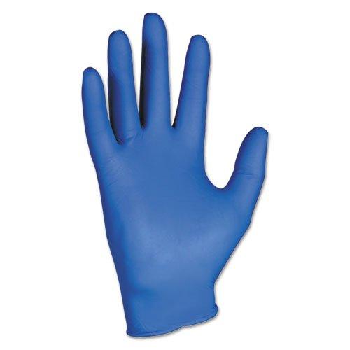 Kleenguard 90097 g10ニトリル手袋、ミディアム、Articブルー、200 /ボックス B00O3JV44A