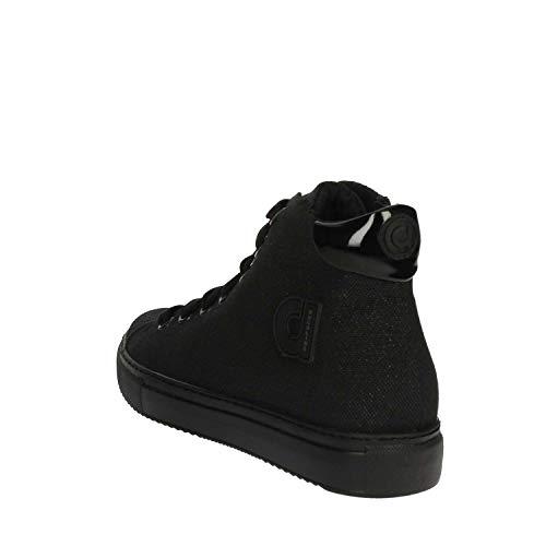 Donna Nero Sneakers Rucoline By Agile 2815 q1fWIUaS