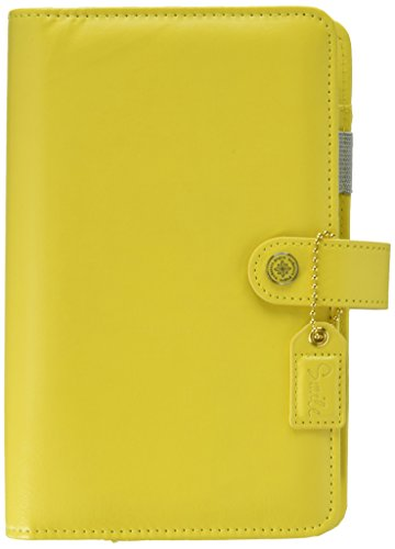 websters-pages-yellow-color-crush-personal-planner-kit-ccpk001-y