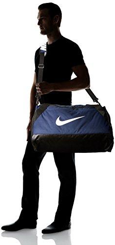 3cf9e8a649 NIKE Brasilia Training Duffel Bag