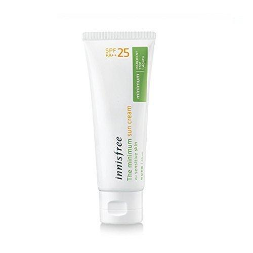 Innisfree-The-Minimum-Sun-Cream-40ml-SPF25-PA