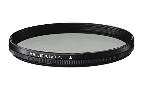 62mm cpl filter - 6