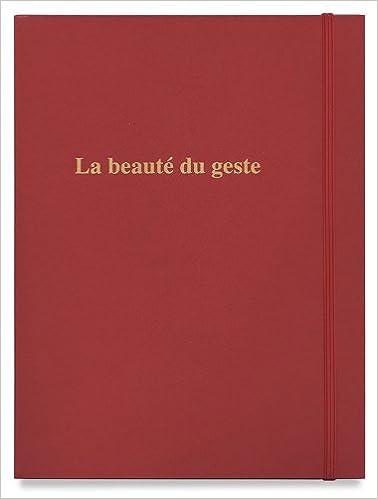 Amazonfr La Beauté Du Geste Marc Quer Livres