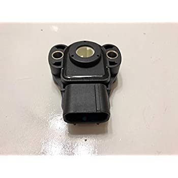 OEM# 260026 MD628074 New OEM Replacement TPS Throttle Position Sensor