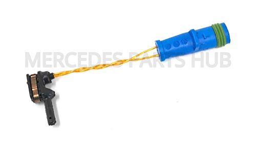 Mercedes-Benz 169 540 16 17 Disc Brake Pad Wear Sensor