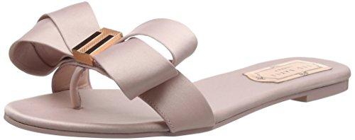 Ted Baker WoMen Beauita Open Toe Sandals Pink (Light Pink #Ffc0cb)