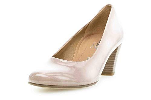 Para De Mujer Vestir Gabor Zapatos Antikrosa Charol BvZfn4q