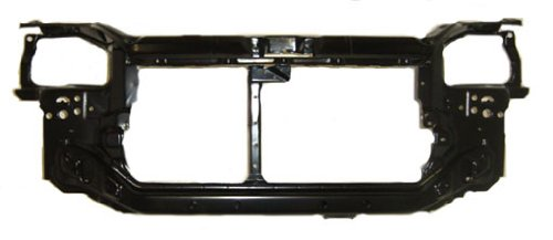 Honda Radiator Support (OE Replacement Honda Civic Radiator Support (Partslink Number HO1225104))