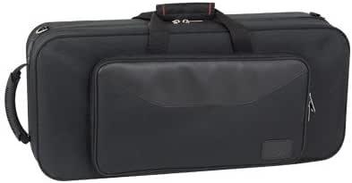 Ortola 9112 BMI - Estuche saxo alto, color negro: Amazon.es: Instrumentos musicales