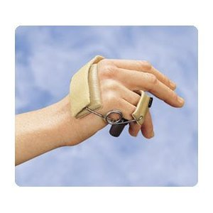 LMB Ulnar 081064773 Nerve Splint, Right, L, Shape,, () by LMB Ulnar
