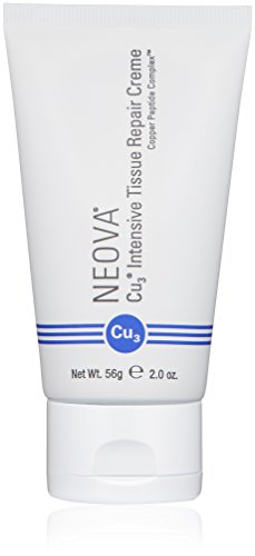 NEOVA Intensive Tissue Repair Creme [Complex Cu3], 2 Fl Oz (Neova Dna Repair)