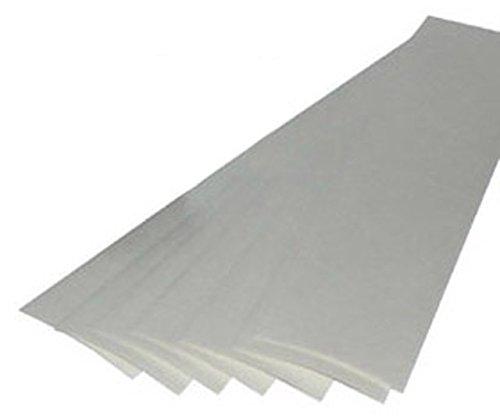 50 Count New Brampton Technology Golf Grip Tape Strips 2