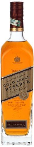 Whisky Johnnie Walker Gold Label Reserve, 750ml