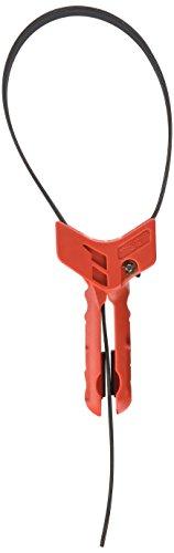 RIDGID 42478 STRAPLOCK Pipe Handle, 3-inch to 8-inch Strap - Strap Rigid Pipe