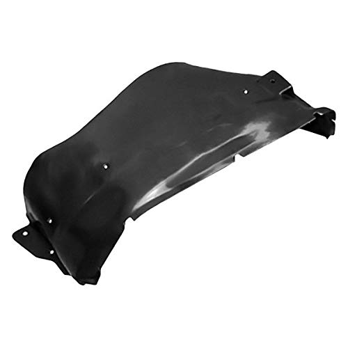 Replacement GM1250117 - Front Driver Side Fender Shield OEM Quality