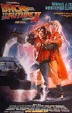 Back to the Future 2 Original One Sheet Movie Poster 26 3/4""