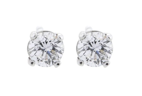 0.42 Ct Round Diamond - 4